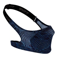 Buff Kids Filter Mask - Kasai Night Blue