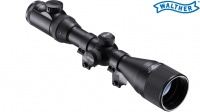 Walther 2.1513 Rifle Scope 4-12x50 Centre Illuminated