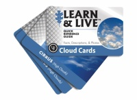 UST Learn & Live Cards - Clouds