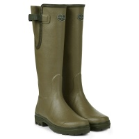 Le Chameau Vierzon Jersey Lined Womens Boot