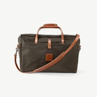 Bradley Mountain Courier Briefcase - Drab