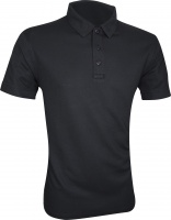 Viper Tactical Polo Shirt - Black