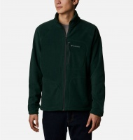 Columbia - Fast Trek™ II Full Zip Fleece - Stone Green