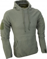 Viper Tactical Fleece Hoodie - Green