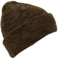 John Rothery Camo Wooly Hat