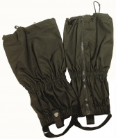 Hoggs of Fife Green King Gaiters