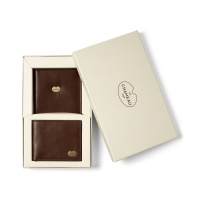 Le Chameau - Licence Wallet and Card Wallet Gift Set