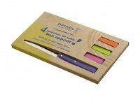 Opinel Pop Table Knife Box Set