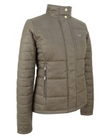 Hoggs Of Fife Elgin Ladies Quilted Jacket