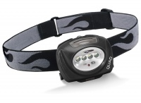 Princeton Tec Quad LED Headtorch