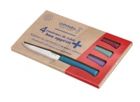 Opinel Glam Table Knife Box Set