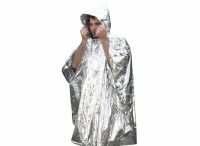 UST Survival Reflect Poncho