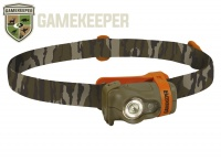 Princeton Tec Byte LED Head Torch - Mossy Oak Gamekeeper