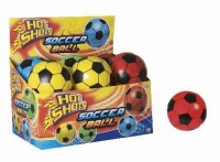 Hot Shots Soccer Balls - 5 Inch