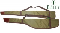 Bisley Canvas Shotgun Cover