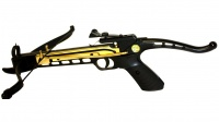 Petron Stealth Self Cocking Pistol Crossbow
