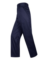 Hoggs Of Fife Bushwhacker Pro Trouser Lined - Navy
