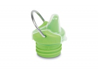 Klean Kanteen Kid Sippy Cap (Green)