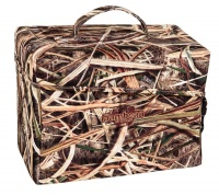Flambeau Medium Floating Blind Bag - Shadow Grass Blade