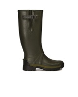 Hunter Mens Balmoral Adjustable 3mm Neoprene Lined Wellington Boots