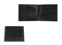 Zippo Nappa Leather Credit Card Wallet