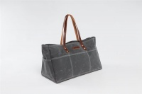 Bradley Mountain Utility Bag - Charcoal