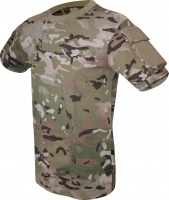 Viper Tactical T-Shirt - VCAM