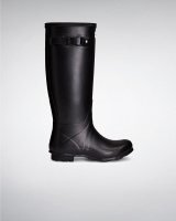 Hunter Womens Norris Field Neo Lined Boot - Black