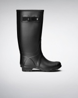 Hunter Womens Field Huntress - Black