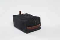 Bradley Mountain Dopp Kit - Black