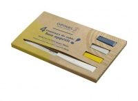 Opinel Céleste Table Knife Box Set