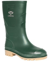 Hoggs Of Fife Lomond Mens Pvc Boot
