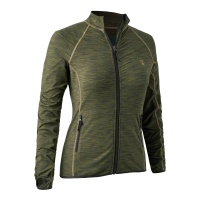 Graphite Green Deerhunter Lady Josephine Jacket