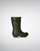 Hunter Kids Norris Boot - Vintage Green