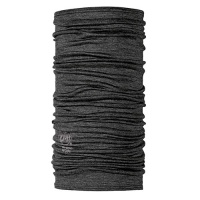 Buff Merino Wool - Grey