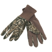 Deerhunter Max 5 Mesh Gloves with Dots