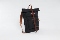 Bradley Mountain Day Pack - Black