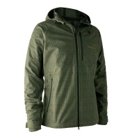 Deerhunter Gamekeeper Shooting Jacket - Turf