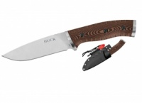 Buck Selkirk Bush Craft/Expedition Knife