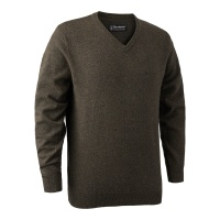 Deerhunter Brighton Knit V-neck