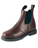 Hoggs Of Fife Shire-Nsd Dealer Boot