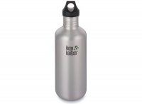 Klean Kanteen Classic 1182ML Single Wall & Looped Cap