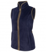 Hoggs of Fife Stenton Ladies Fleece Gilet