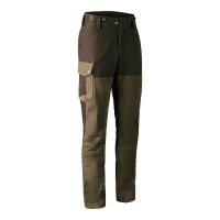 Deerhunter Marseille Leather Mix Trousers