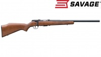 Savage 93R17 GV Rifle .170 HMR