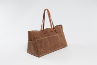 Bradley Mountain Utility Bag - Brush Brown
