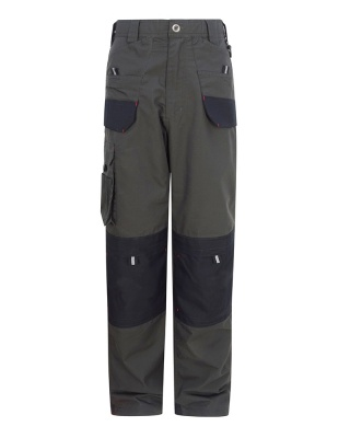 Hoggs Of Fife Granite Active Ripstop Thermal Trouser