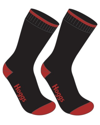 Hoggs Of Fife Performance Thermal Work Sock - 7/12